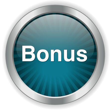 bonus: bonus icon Illustration