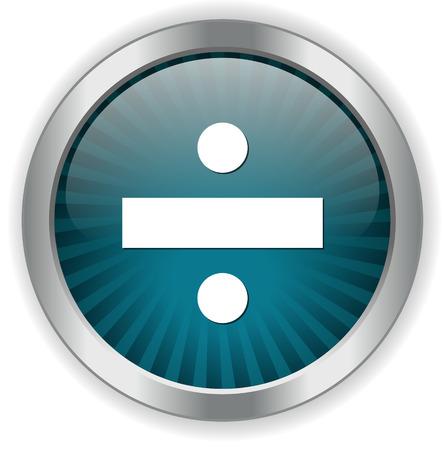 dividing: dividing icon