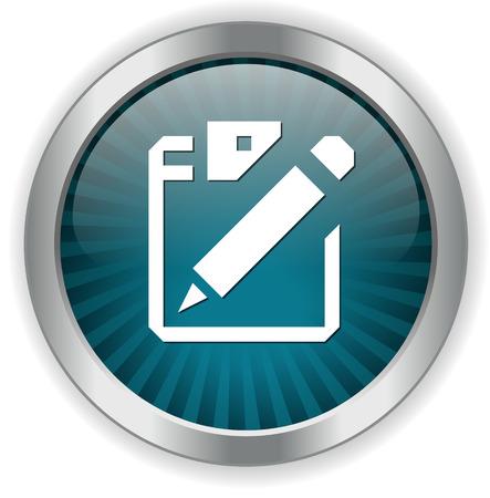 Icono de documento  Vectores