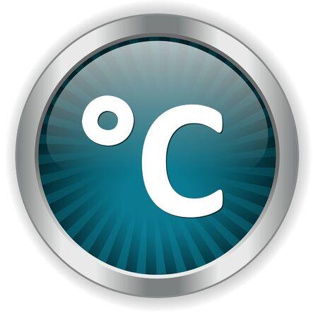 licenciatura: tiempo icono de los grados c Vectores