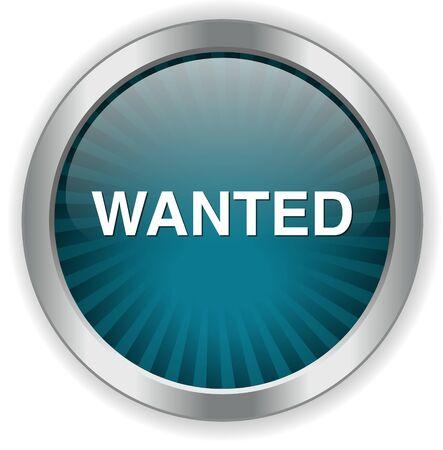 help wanted sign: bot�n deseado