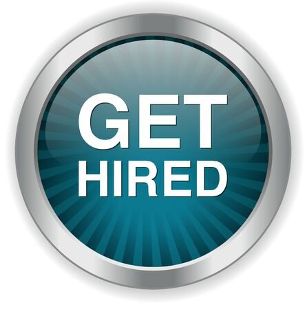 hired: get hired icon