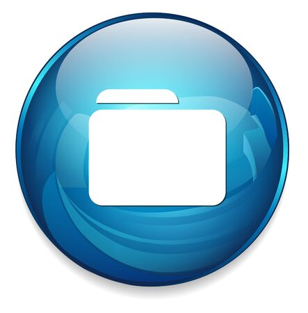 web directories: folder icon