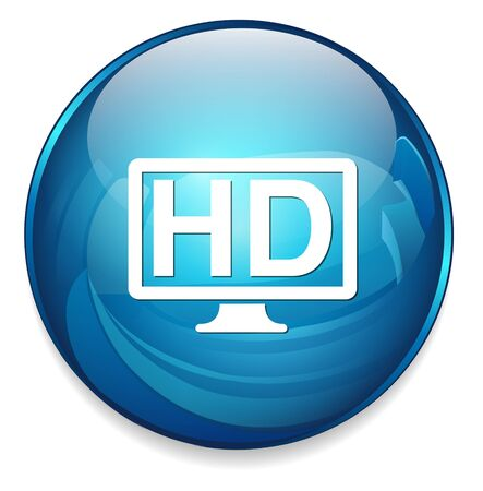 hd: HD button