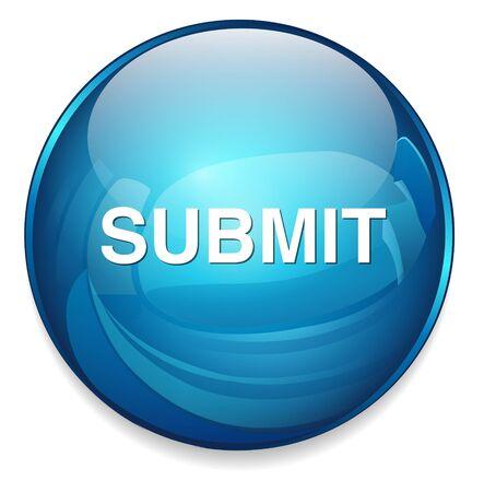 submit button: Submit button