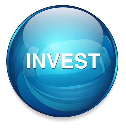 property management: invest  button