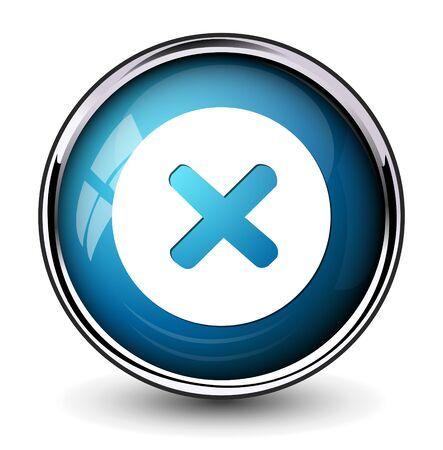 cancel: cancel icon