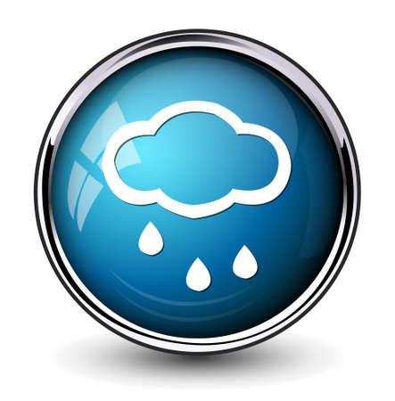 clima: icono del tiempo  bot�n