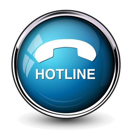 hotline: Hotline-Taste Illustration