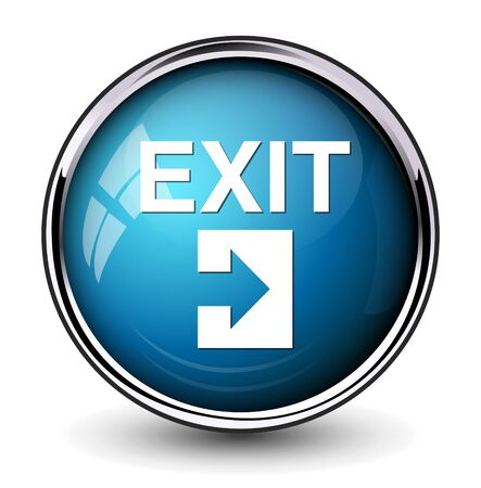 exit: Exit icon