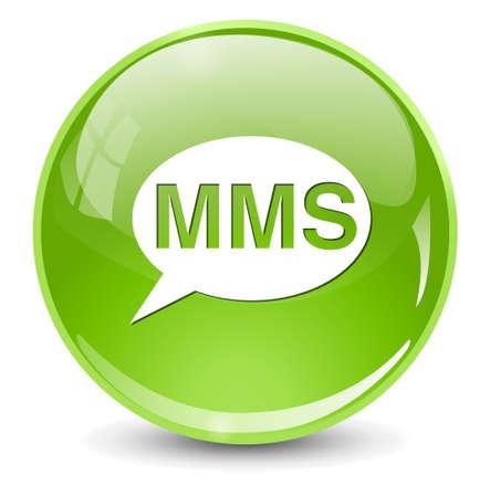 mms: MMS button