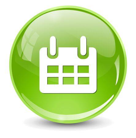 date: calendar icon date