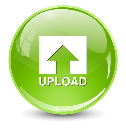 Upload Button,
