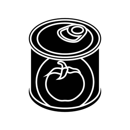 tomato can icon