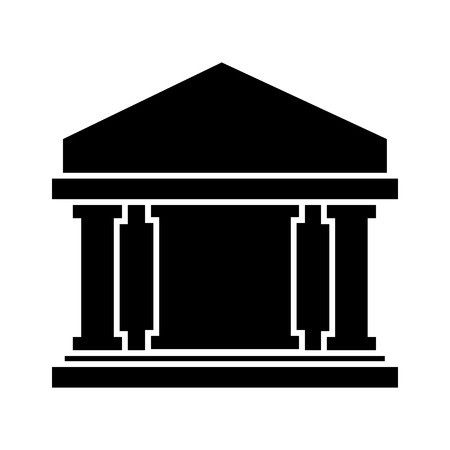 court of justice icon