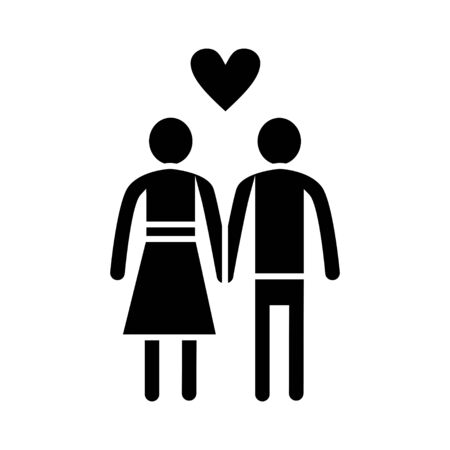wedded: in love icon