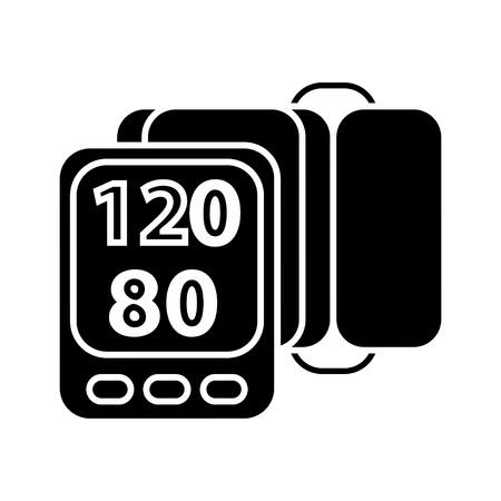 pulse checker icon