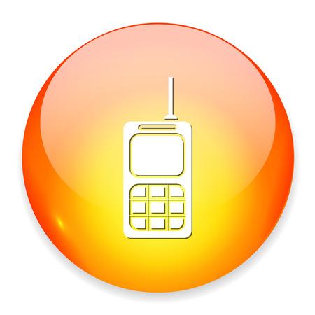 army walkie talkie icon