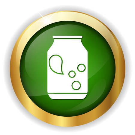 mason: big jar icon