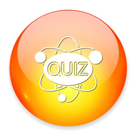 cheddar: chemistry quiz icon