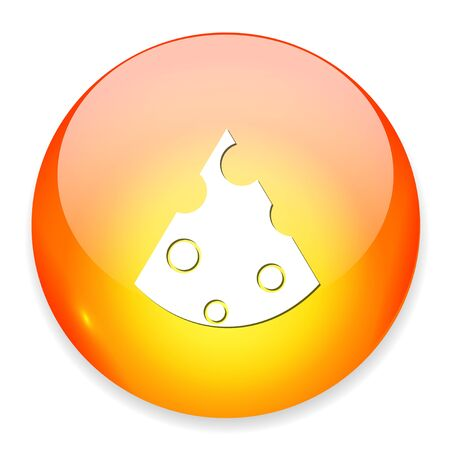 cheddar: cheese slice icon