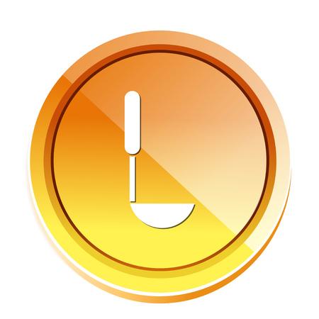 dipper: A dipper icon