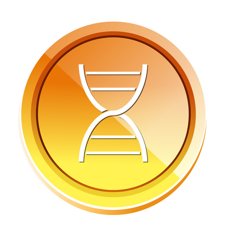 cromosoma: DNA icon