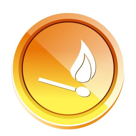 ignite: fire icon