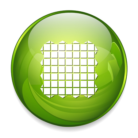 fabric sample icon Imagens - 81150151