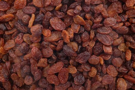 sultana: Sultanas as an abstract background texture