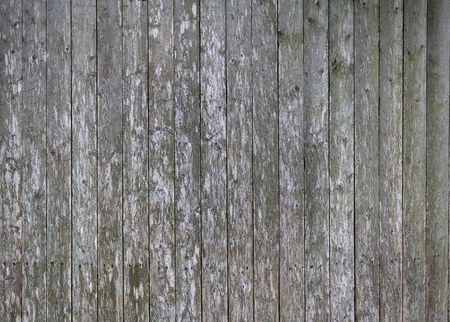 Old Weathered Wood Texture Background