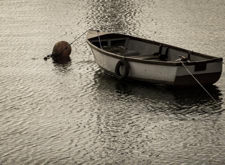 Into the Sinking Reklamní fotografie