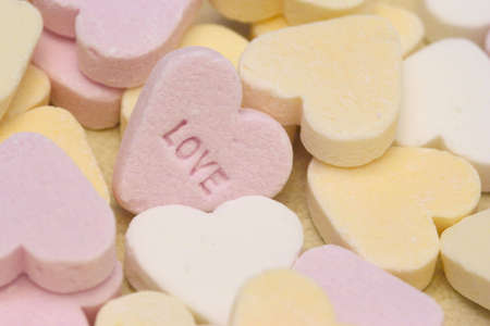 Love Hearts photo