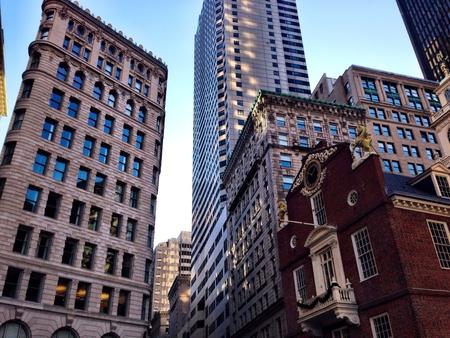 ボストン MA