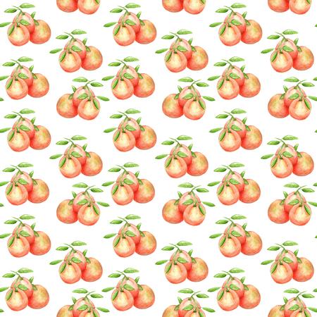 Print oranges Banque d'images - 113993335