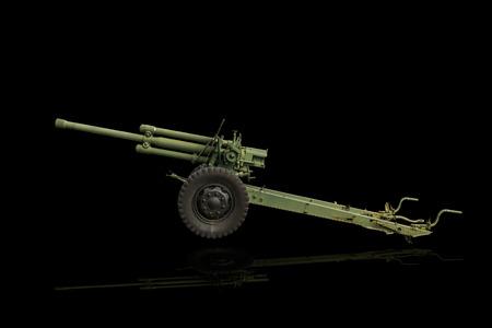 barrel bomb: old artillery gun.