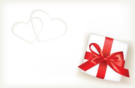 love gift Stock Vector - 4395470