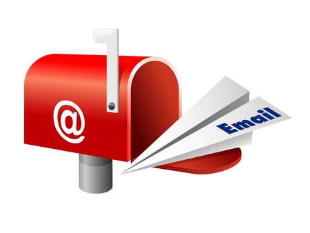 Brievenbus en e-mail