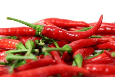 peper: Red chili