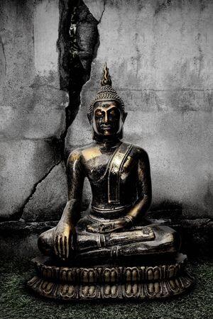 budda: Buddha statue