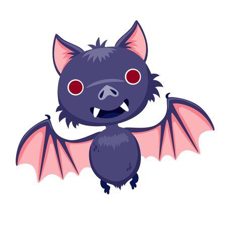 Bat Stock Vector - 14643169