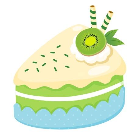 buttercream: Fruit cake