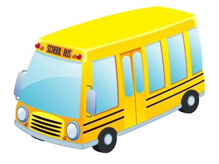 public safety: School bus