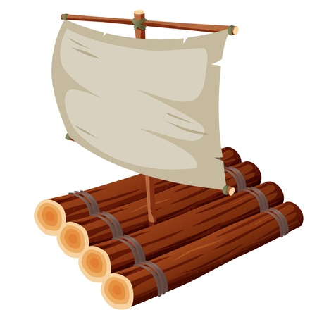 raft: illustration of Raft
