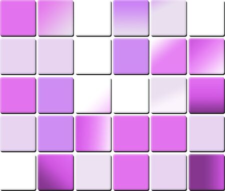 Abstract checked business background for use in web design Reklamní fotografie