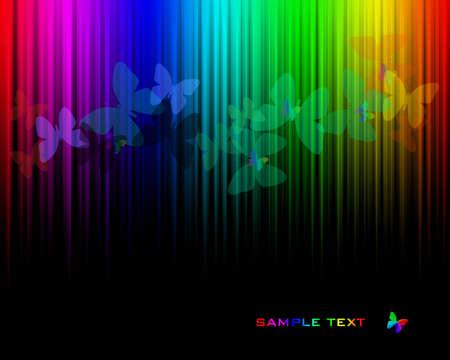 viewable: viewable colours frequencies