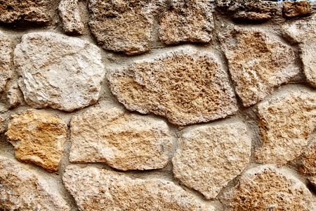 Background of stone wall texture Stock Photo - 12350342