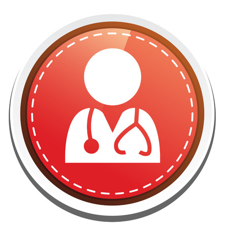 practitioner: Doctor icon