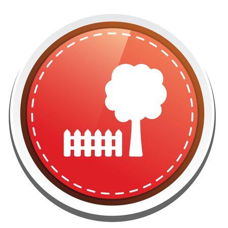 gardening hoses: garden  icon