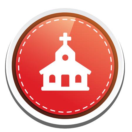 Icono de la iglesia